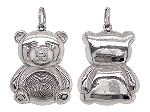Thumbies Cremation & Memorial Jewelry: New Thumbuddies & Arc Lighters